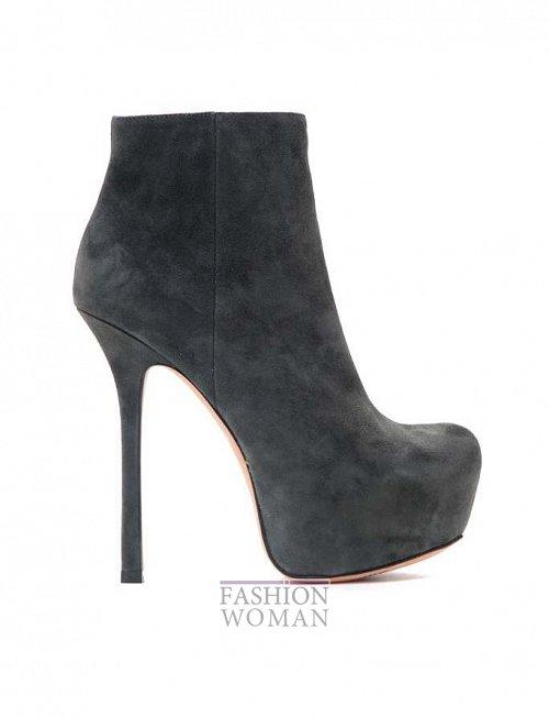 Модная обувь осень-зима 2013 фото №39
