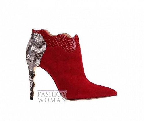 Модная обувь осень-зима 2013 фото №5