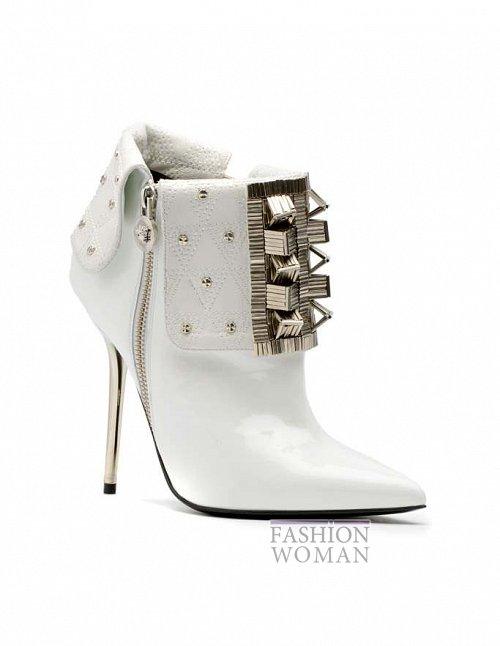 Модная обувь осень-зима 2013 фото №41