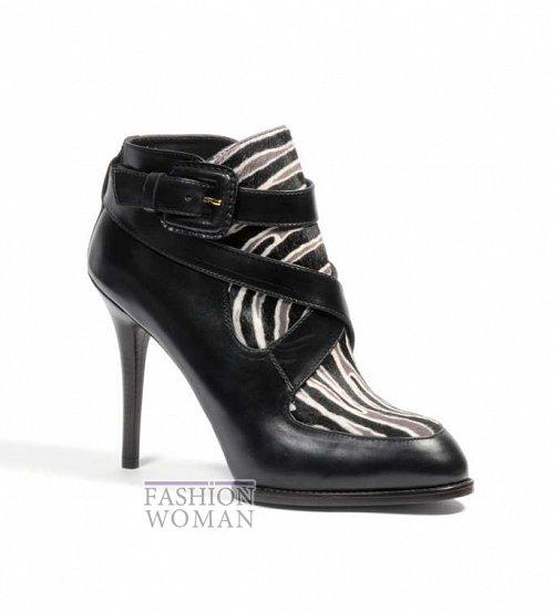 Модная обувь осень-зима 2013 фото №46