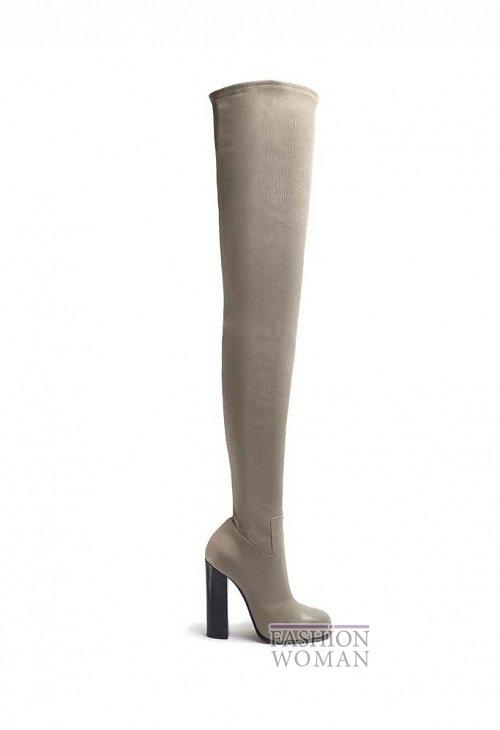 Модная обувь осень-зима 2013 фото №48