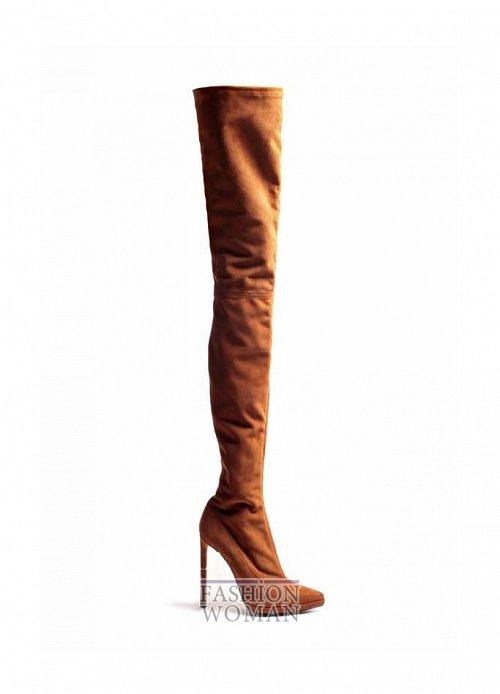Модная обувь осень-зима 2013 фото №49