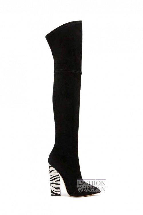 Модная обувь осень-зима 2013 фото №50