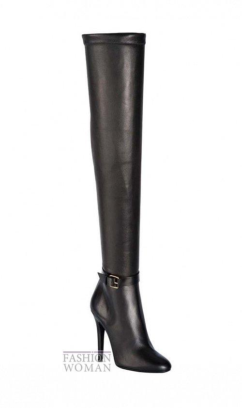 Модная обувь осень-зима 2013 фото №54