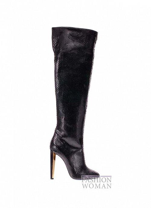 Модная обувь осень-зима 2013 фото №55