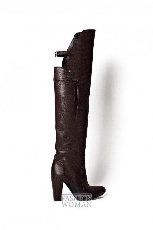 Модная обувь осень-зима 2013 фото №56