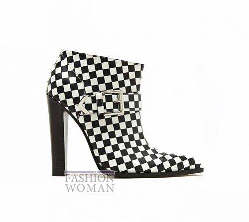 Модная обувь осень-зима 2013 фото №7