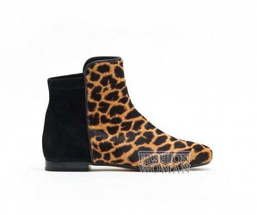 Модная обувь осень-зима 2013 фото №10
