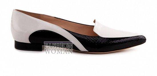 Модная обувь осень-зима 2014-2015 фото №4
