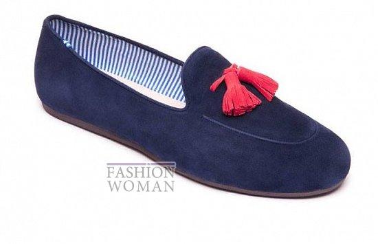 Модная обувь осень-зима 2014-2015 фото №3
