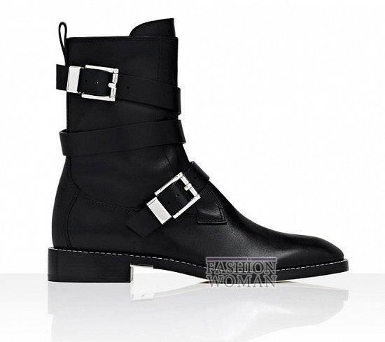 Модная обувь осень-зима 2014-2015 фото №17