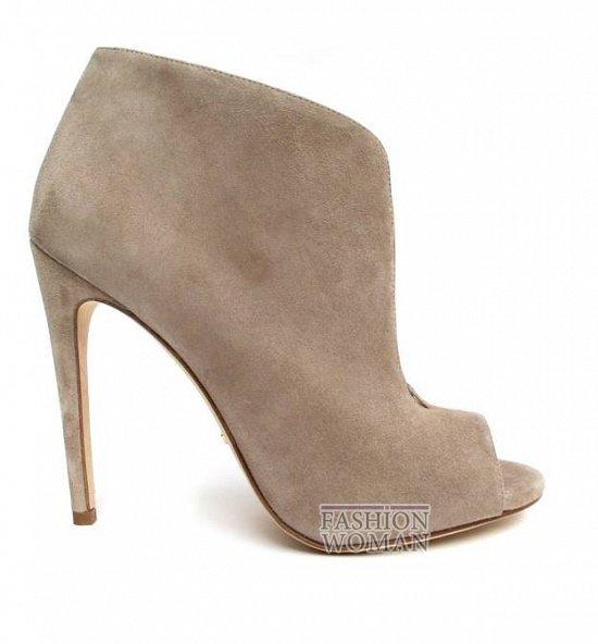 Модная обувь осень-зима 2014-2015 фото №28