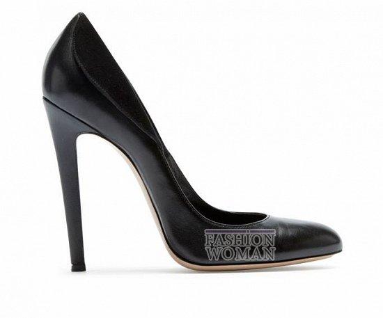 Модная обувь осень-зима 2014-2015 фото №47