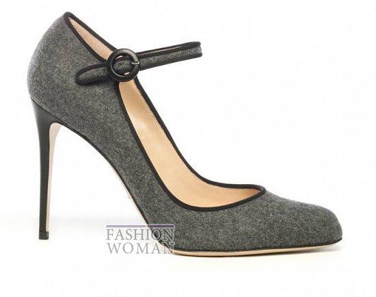 Модная обувь осень-зима 2014-2015 фото №52