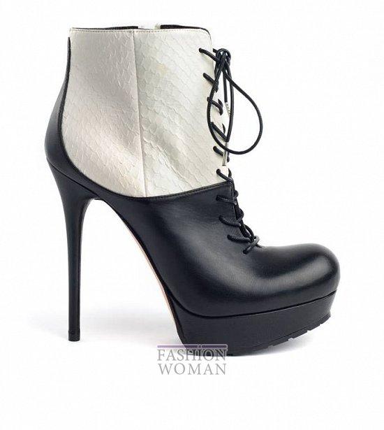 Модная обувь осень-зима 2014-2015 фото №67