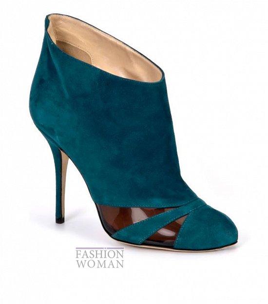 Модная обувь осень-зима 2014-2015 фото №110
