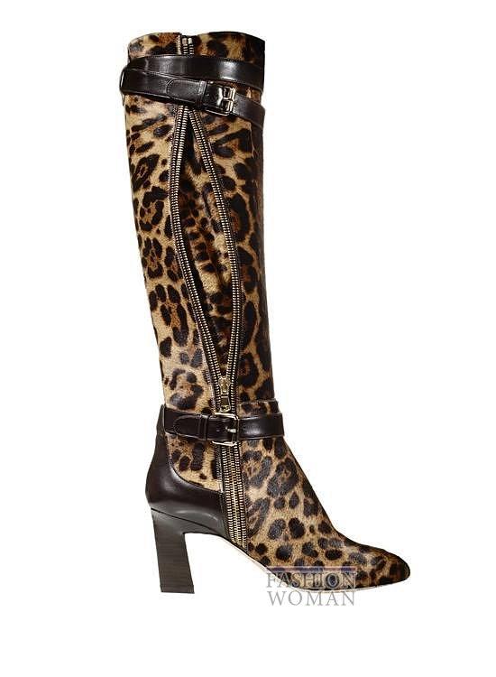 Модная обувь осень-зима 2014-2015 фото №116