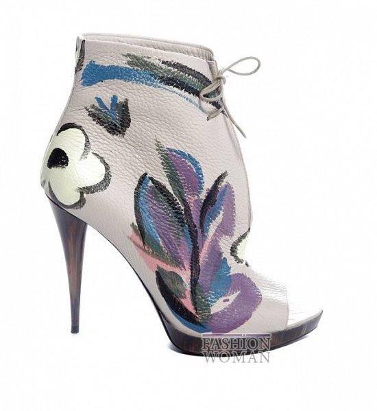 Модная обувь осень-зима 2014-2015 фото №112