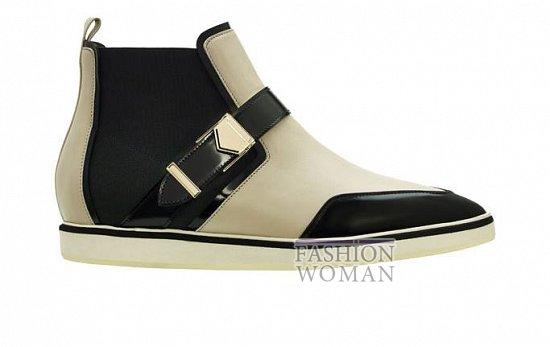 Модная обувь осень-зима 2014-2015 фото №114