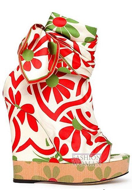 Выбирая себе новую пару обуви от d g
