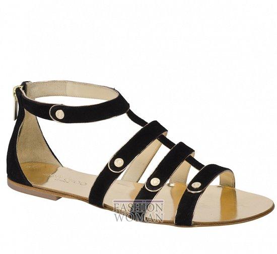 Модная обувь весна-лето 2012 от Jimmy Choo фото №1