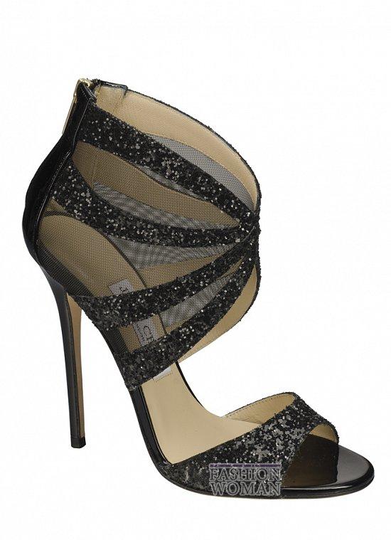Модная обувь весна-лето 2012 от Jimmy Choo фото №37
