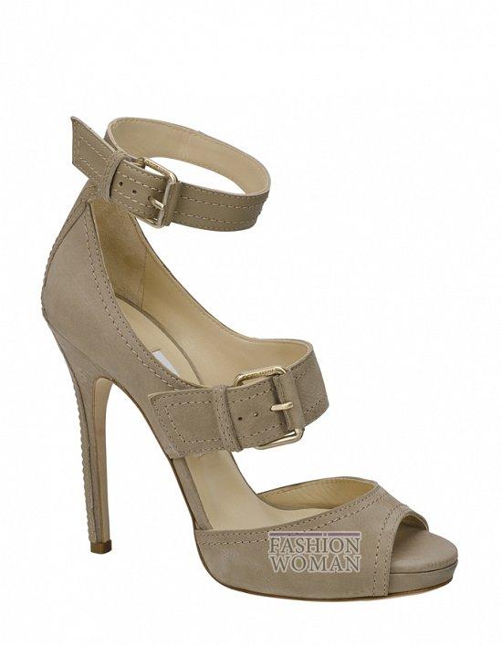 Модная обувь весна-лето 2012 от Jimmy Choo фото №41