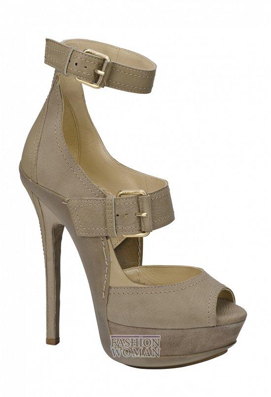 Модная обувь весна-лето 2012 от Jimmy Choo фото №45