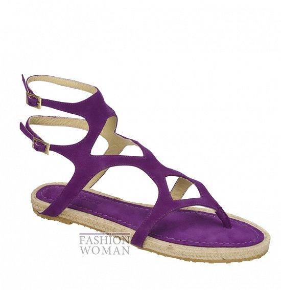 Модная обувь весна-лето 2012 от Jimmy Choo фото №53