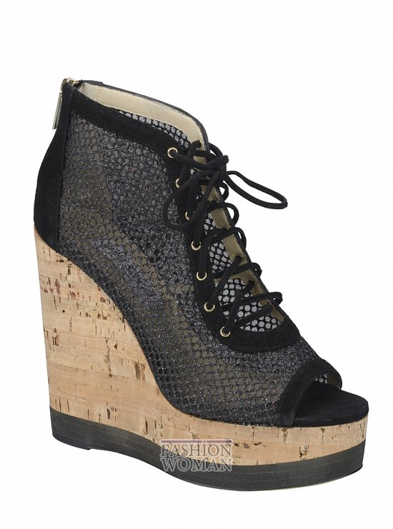 Модная обувь весна-лето 2012 от Jimmy Choo фото №54