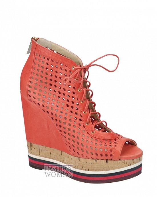 Модная обувь весна-лето 2012 от Jimmy Choo фото №56