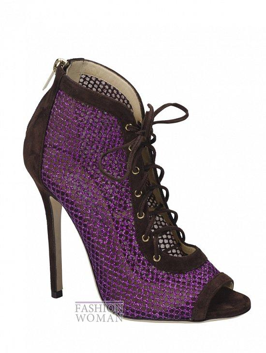 Модная обувь весна-лето 2012 от Jimmy Choo фото №60
