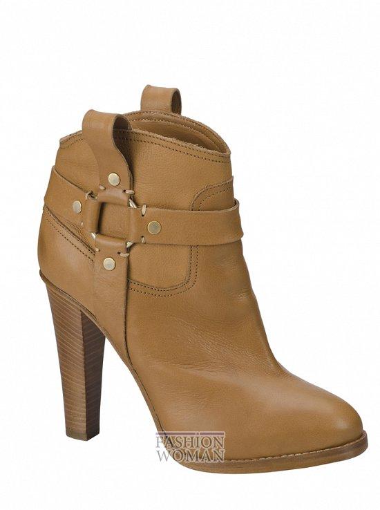 Модная обувь весна-лето 2012 от Jimmy Choo фото №8