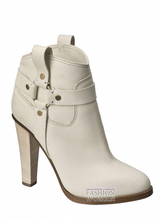 Модная обувь весна-лето 2012 от Jimmy Choo фото №9