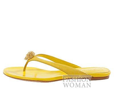 Модная обувь весна-лето 2013 от Alexander Mcqueen фото №71