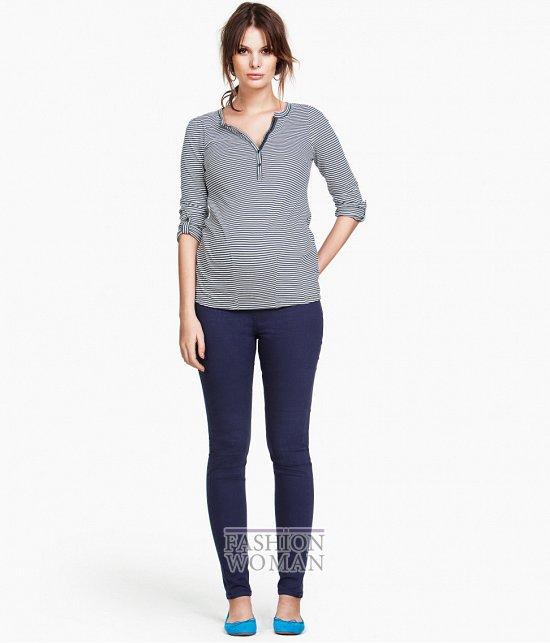 Модная одежда для беременных, H фото №11