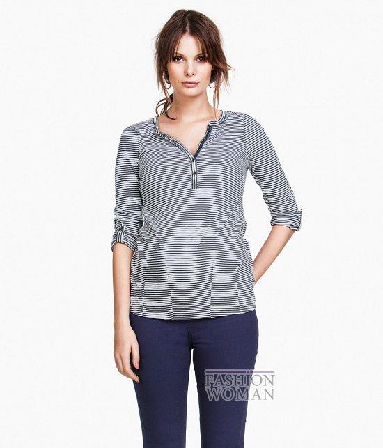 Модная одежда для беременных, H фото №12