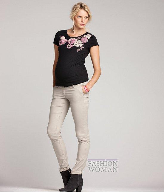 Модная одежда для беременных, H фото №14