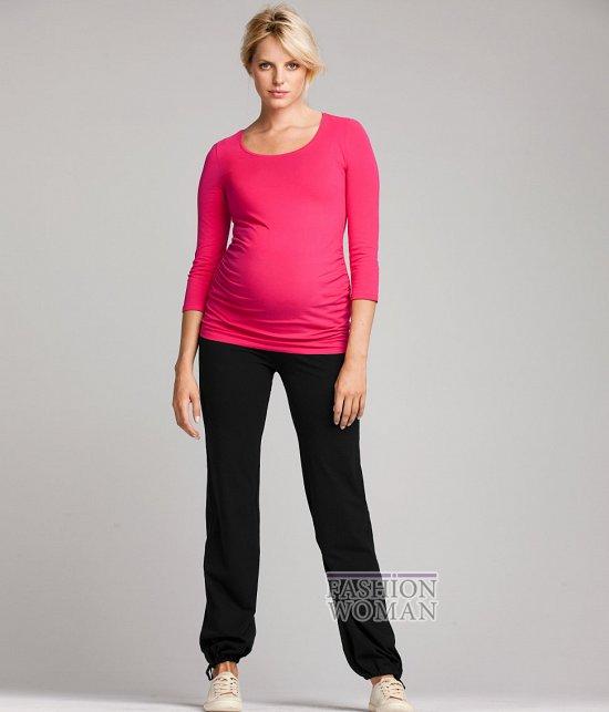 Модная одежда для беременных, H фото №15