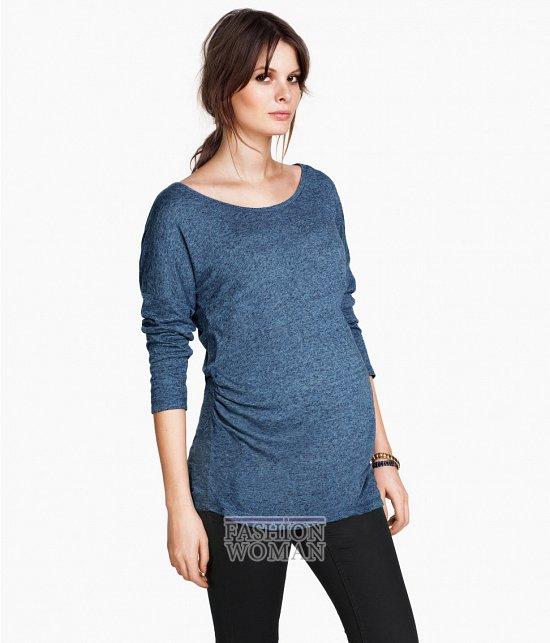 Модная одежда для беременных, H фото №5