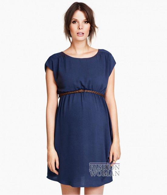 Модная одежда для беременных, H фото №10