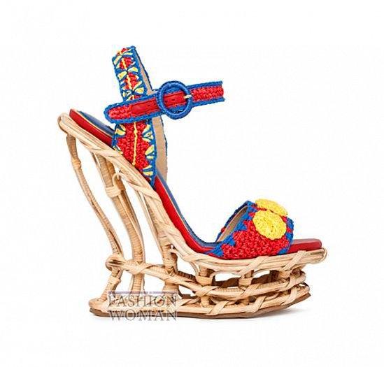Обувь Dolce&Gabbana