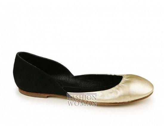 Модные балетки 2013 фото №12