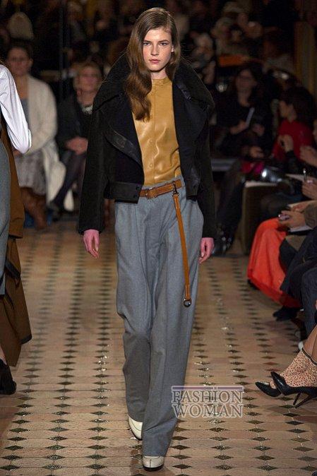 Модные брюки осень-зима 2013-2014 фото №1