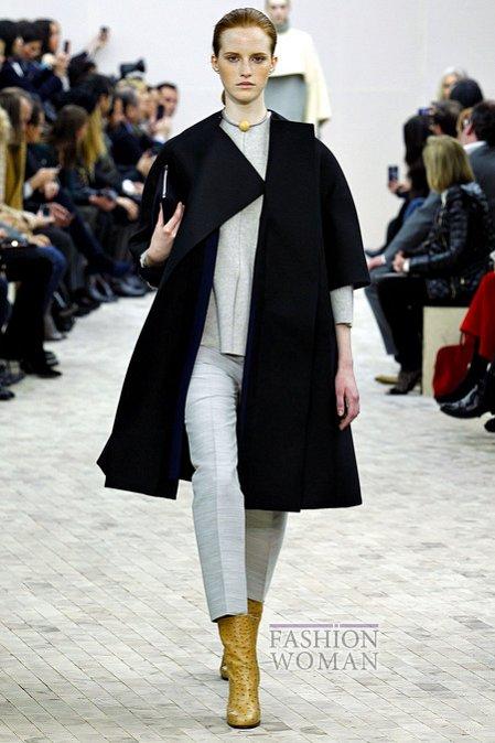Модные брюки осень-зима 2013-2014 фото №12