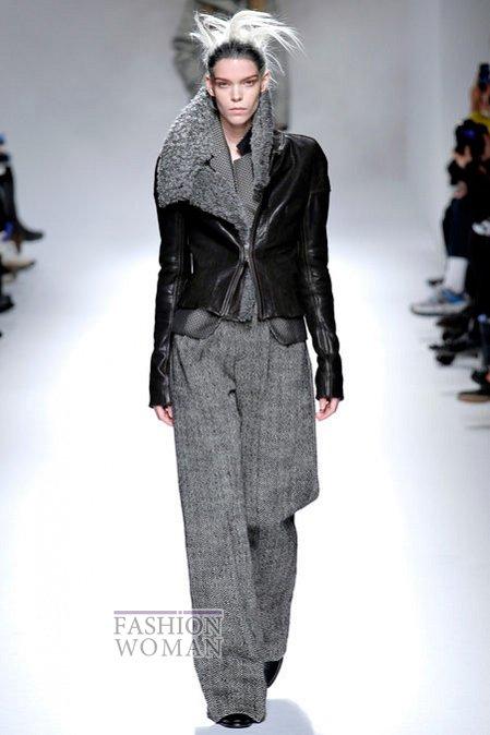 Модные брюки осень-зима 2013-2014 фото №14