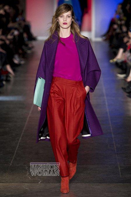 Модные брюки осень-зима 2013-2014 фото №3