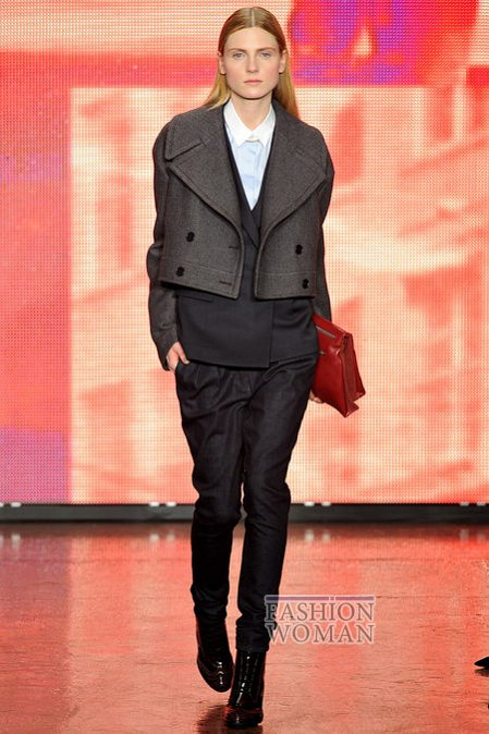 Модные брюки осень-зима 2013-2014 фото №23