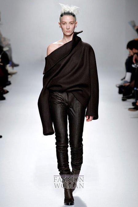 Модные брюки осень-зима 2013-2014 фото №28