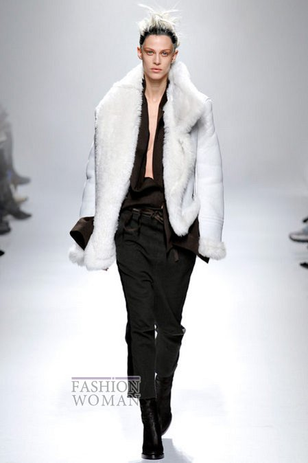 Модные брюки осень-зима 2013-2014 фото №29